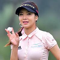 アン・シネも神セブン!韓国美女ゴルファー7選紹介!画像やプロフも