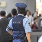 兵庫県姫路市で逮捕の49歳男性(63歳女性触る)は誰で名前(実名)は?顔写真(画像)も調査