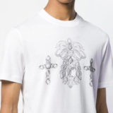 【画像あり】ヴェルサーチが中国に謝罪した香港Tシャツのデザインは?ヤンミーが怒りの契約解除