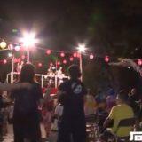 【動画あり】金沢市のタテマチストリートサイレント盆ダンス(踊り)は会場無音で面白い?どこで発祥したの?
